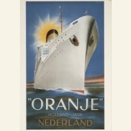 Stoomvaartmaatschapij Nederland