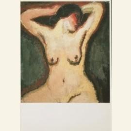Torso, Torse, 1905