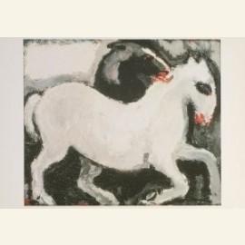 Paarden, Chevaux, 1904