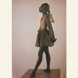 Danseresje van 14 jaar, 1880-81