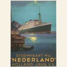 Stoomvaart-Mij 'Nederland'