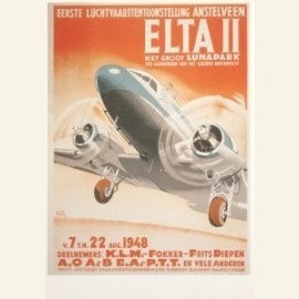 ELTA II
