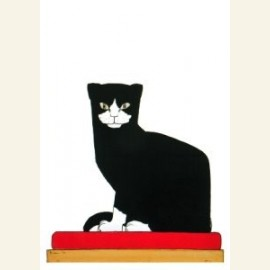 De Kat / The Cat, 1914