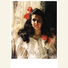 Marie Cohn, 1900