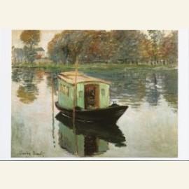 De Schildersboot