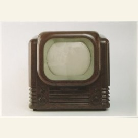 Televisietoestel, Bush, Verenigd Koninkrijk