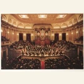 Grote Zaal Concertgebouw Amsterdam