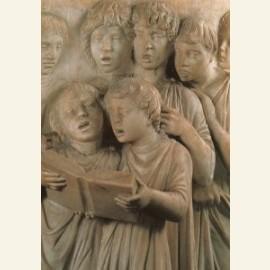 E.v.d.Veen(1922)/Children's Choir