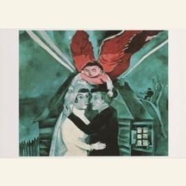 M.Chagall/Le Mariage/TGM
