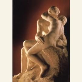 A.Rodin/Le Baiser