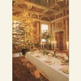 Kerstboom,Audientiezaal/LOO