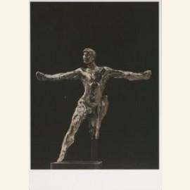 A.Rodin/Mercure - Mercurius/MR