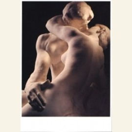 A.Rodin/Le Baiser/MR