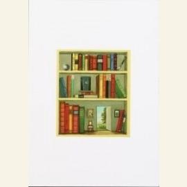 `Bookcase¬