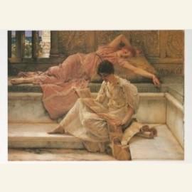 Een lievelingsdichter, opus CCXC, oktober 1888