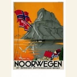 Folder Omslag 1938