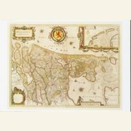 Grooten Atlas, 1664, de Nederlanden, Amsterdam, ha