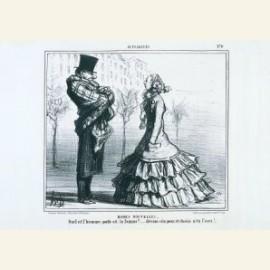 H.Daumier/Modes Nouvelles/GM