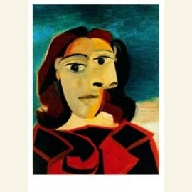 Portrait de Dora M