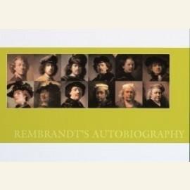 Rembrandt's Autobiography