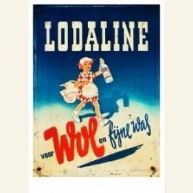 Lodaline voor wol en fijne was