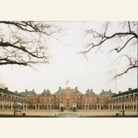 Paleis het Loo, Apeldoorn, Kerstmis 1997