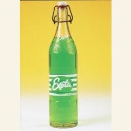 Limonadefles 'Exota'