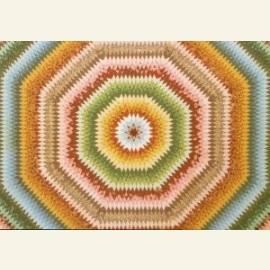 Amerikaanse quilt, 1839