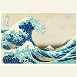 The great wave off Kanagawa, circa 1830-1833