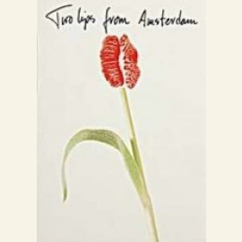 J.Voss/Two Lips from Amsterdam