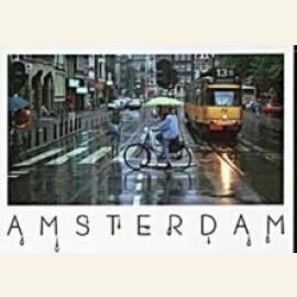 Amsterdam Weather