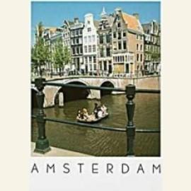 Keizersgracht / Leidsegracht, Amsterdam