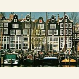 Zandhoek, Amsterdam