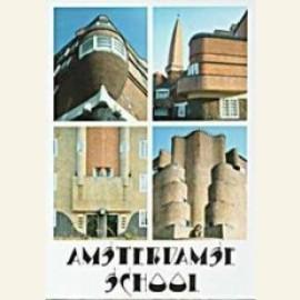 Amsterdamse School Architectur