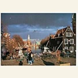 Oude Schans, Amsterdam