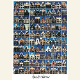 100 Gables, Amsterdam