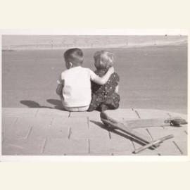 Jac.&Edith, mei 1966