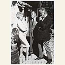 Huf/ B.B.,Sullivan et Tati