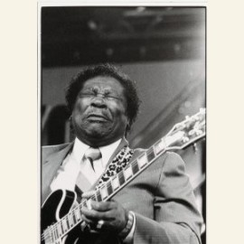 Mentzel/ B.B.King,N.S.Jazz
