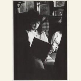 Andrew Wakefield/Girl on train