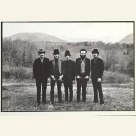 Elliott Landy/The Band