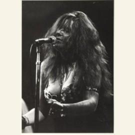 Elliott Landy/Janis Joplin