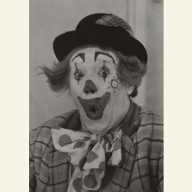 Pipo de Clown, 1960
