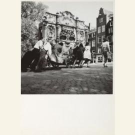 Het Pierement, Amsterdam, 1946