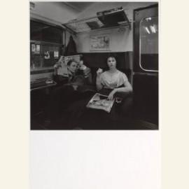 Nederlandse Spoorwegen 1956