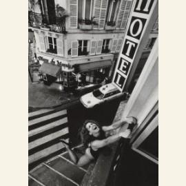 Jakki Willing, Paris, '93