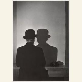 E.Posthuma de Boer/Magritte