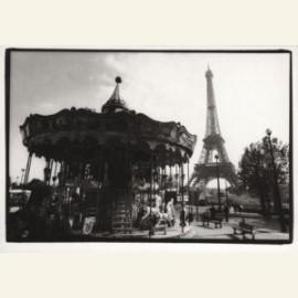 Fun-fair,Paris