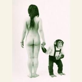 Nake Ape