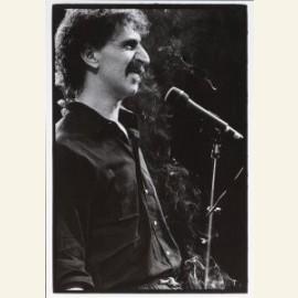 Frank Zappa, 1988